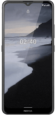 Nokia 2.4 32 GB - Grey